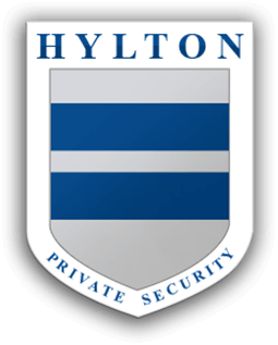 Hylton Security Logo